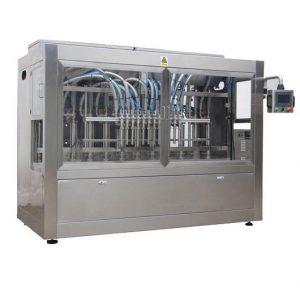 Mesin Pembungkusan Baja Cecair 500ml - 5L Volume