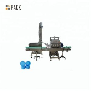 Automatik Linear Capping Machine